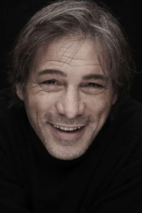 Stéphane Ferrara