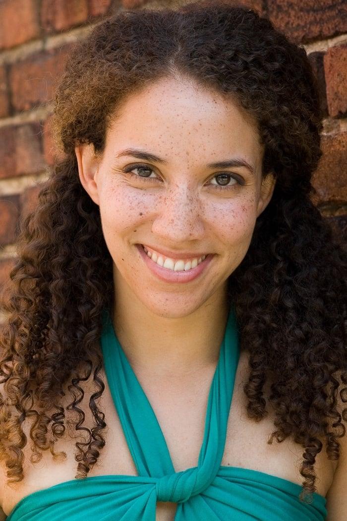 Jessica B. Hill