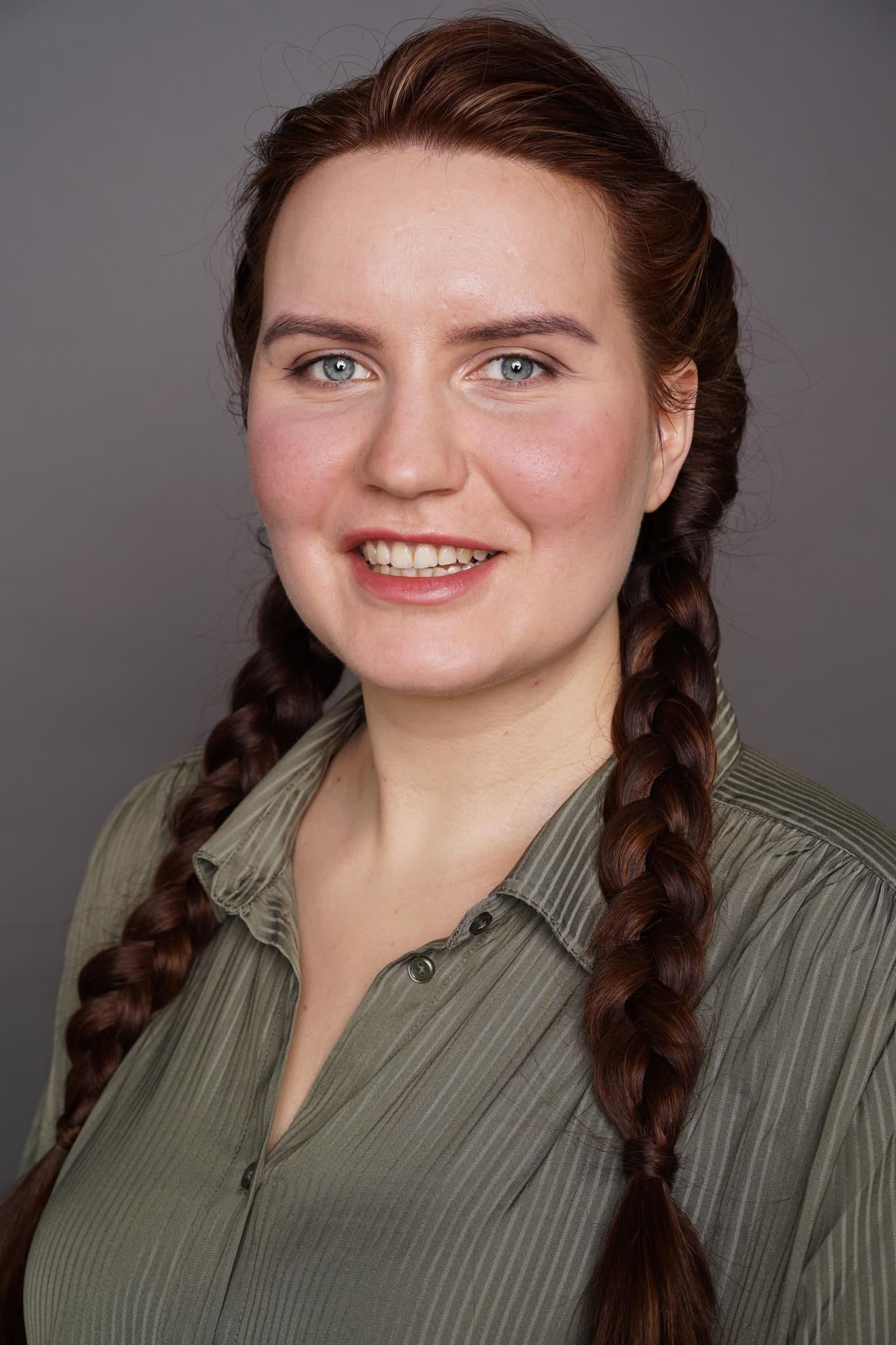 Tatyana Skaredneva