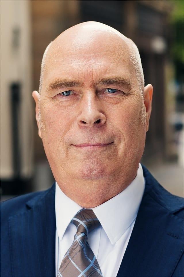 Vic Waghorn