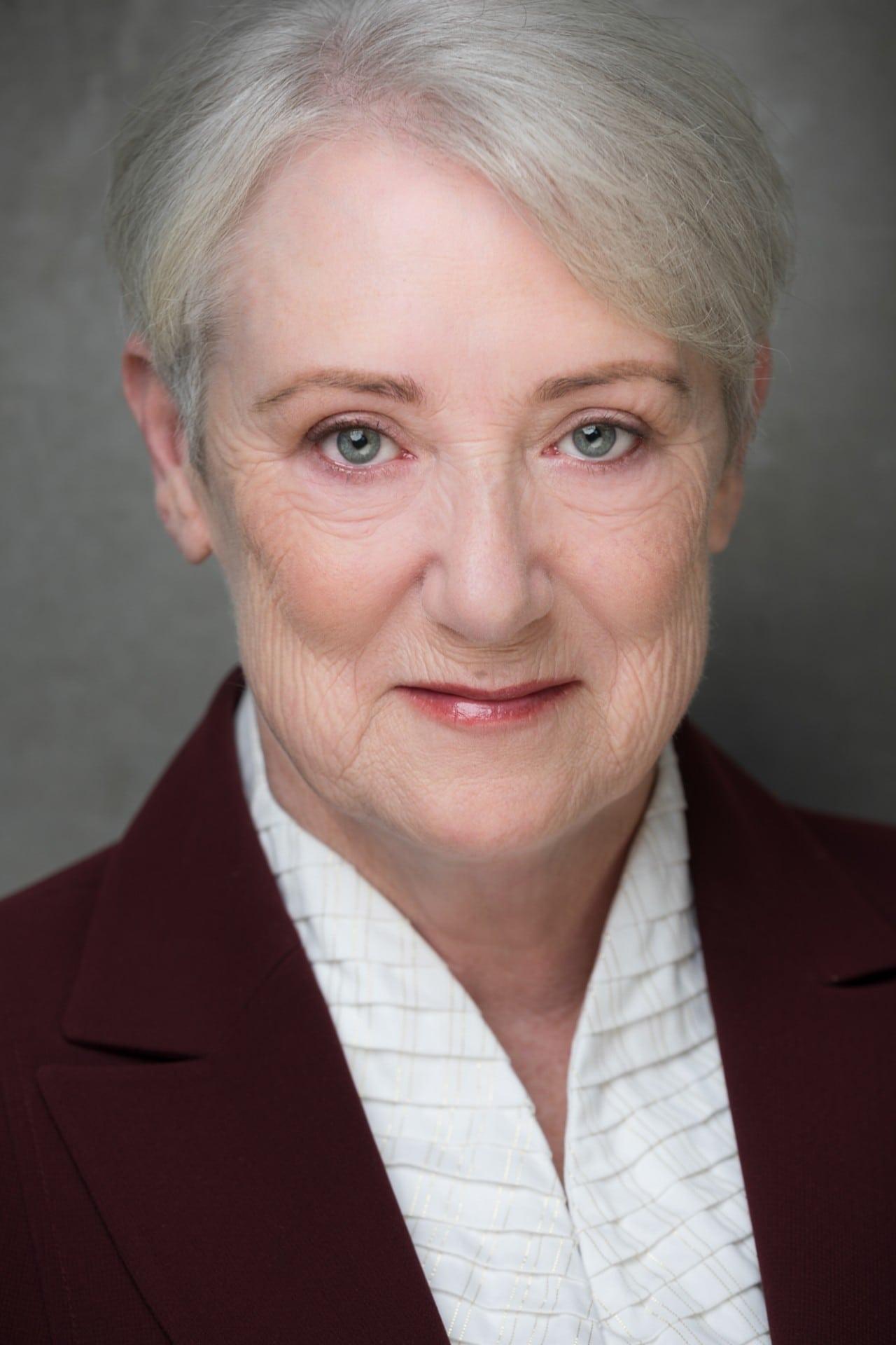 Trish Egan