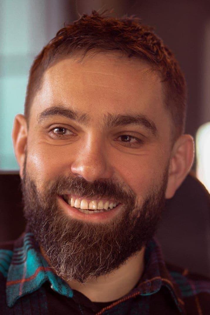 Dmytro Sukhanov