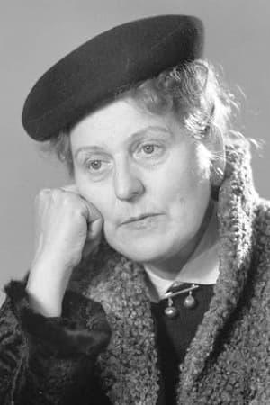 Ruth Baldor