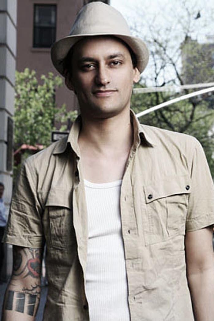 Antonio Tublén