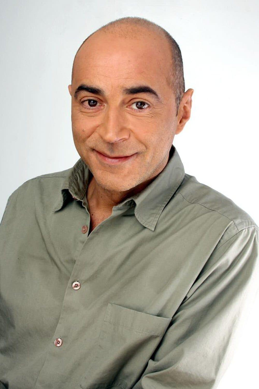 Patrick Bosso