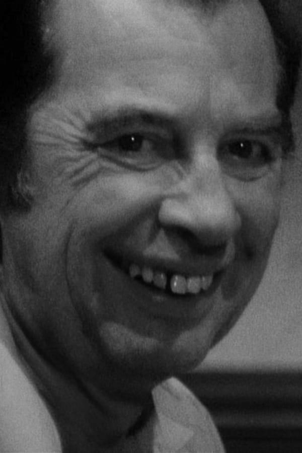 Jim Siedow