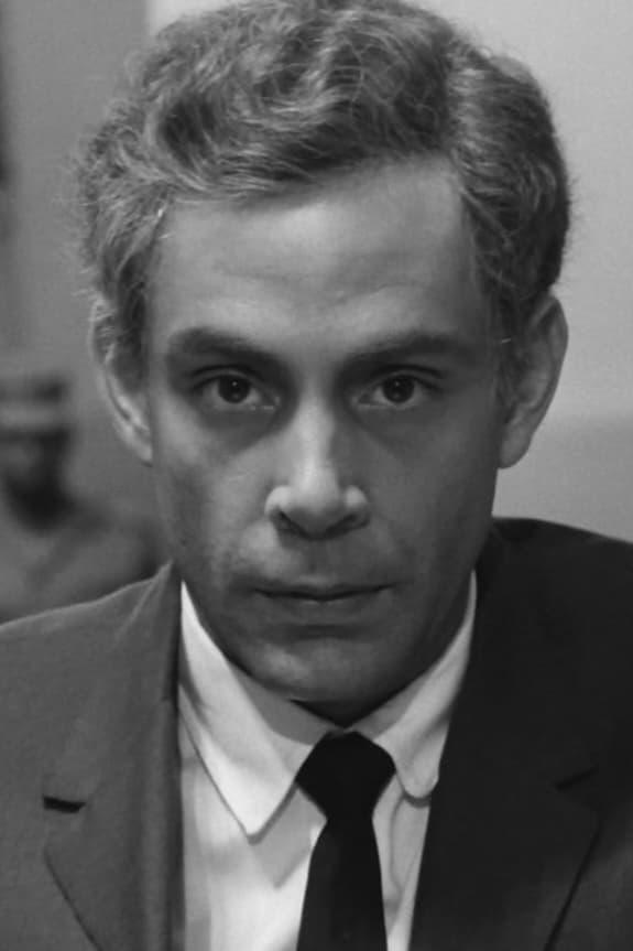 Sergio Corrieri