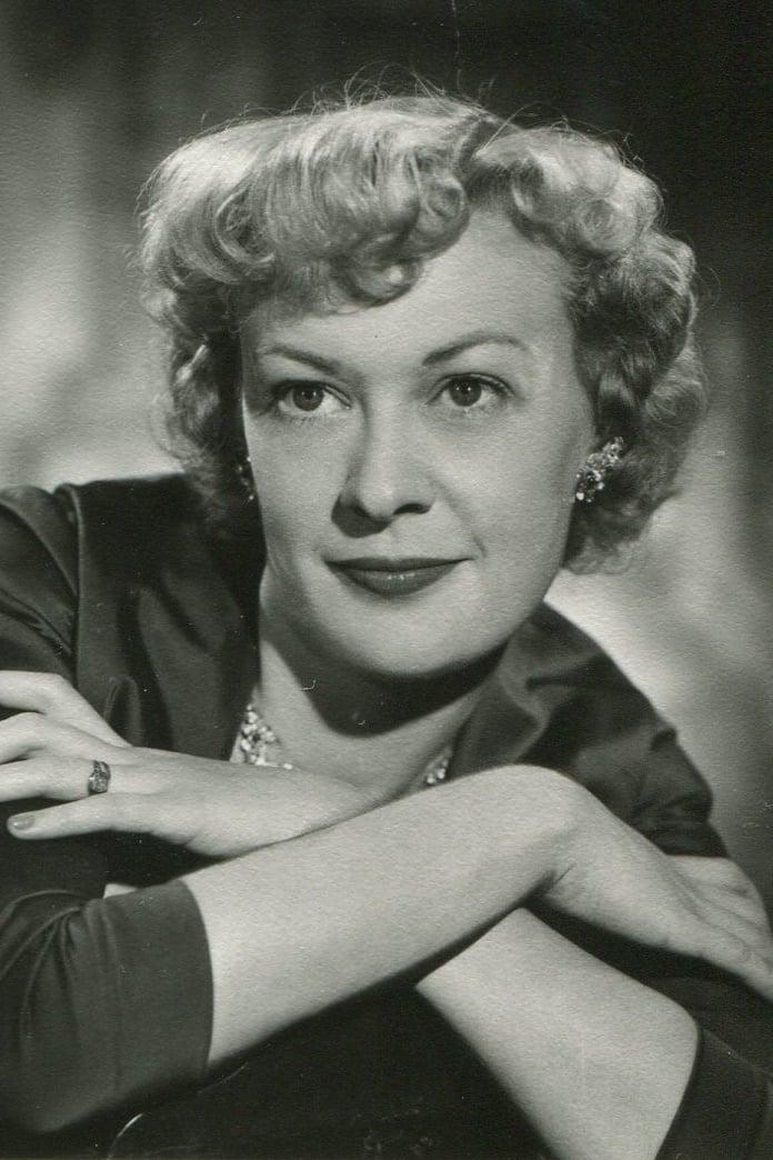 Eleanor Summerfield