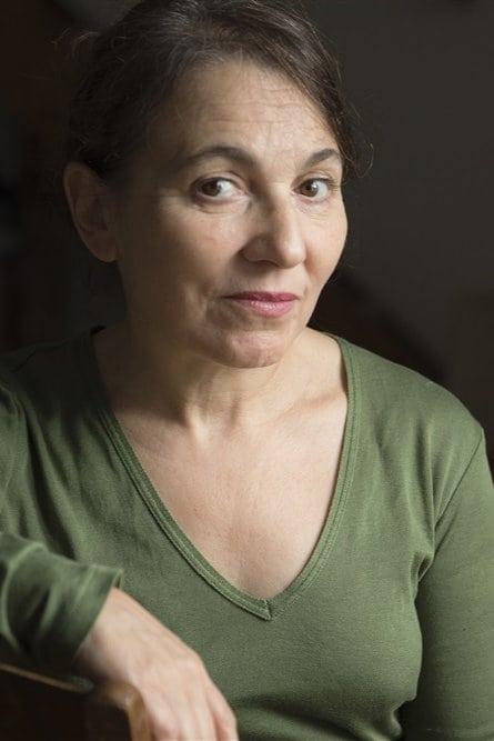 Saadia Bentaïeb