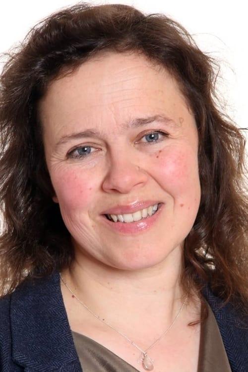 Claire Ashton