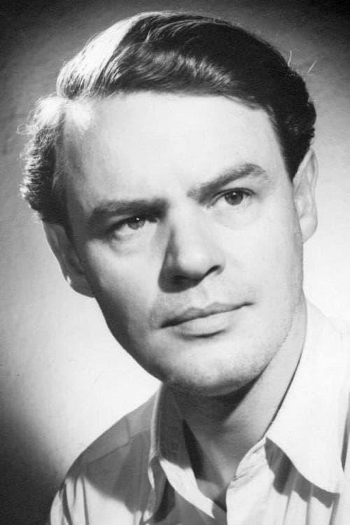 Johan Jacobsen