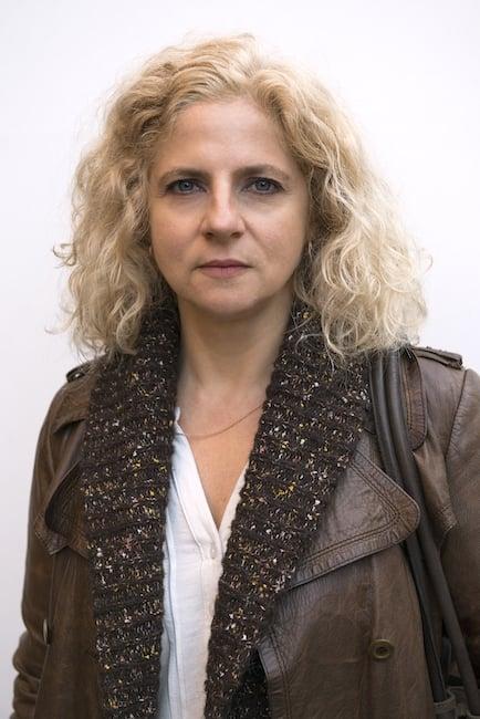 Eleni Haupt