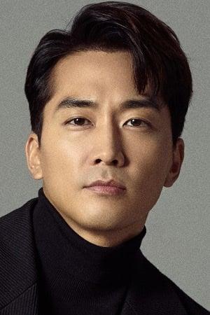 Song Seung-heon