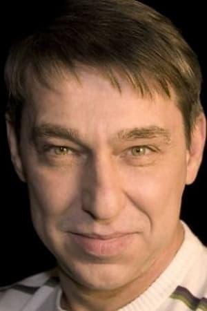 Aleksey Yakubov