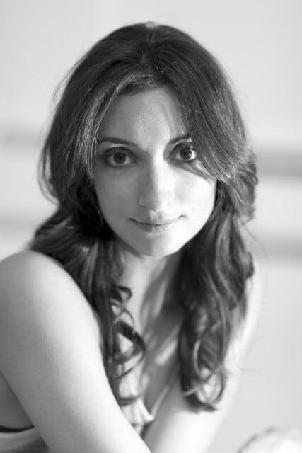 Christina Arestis