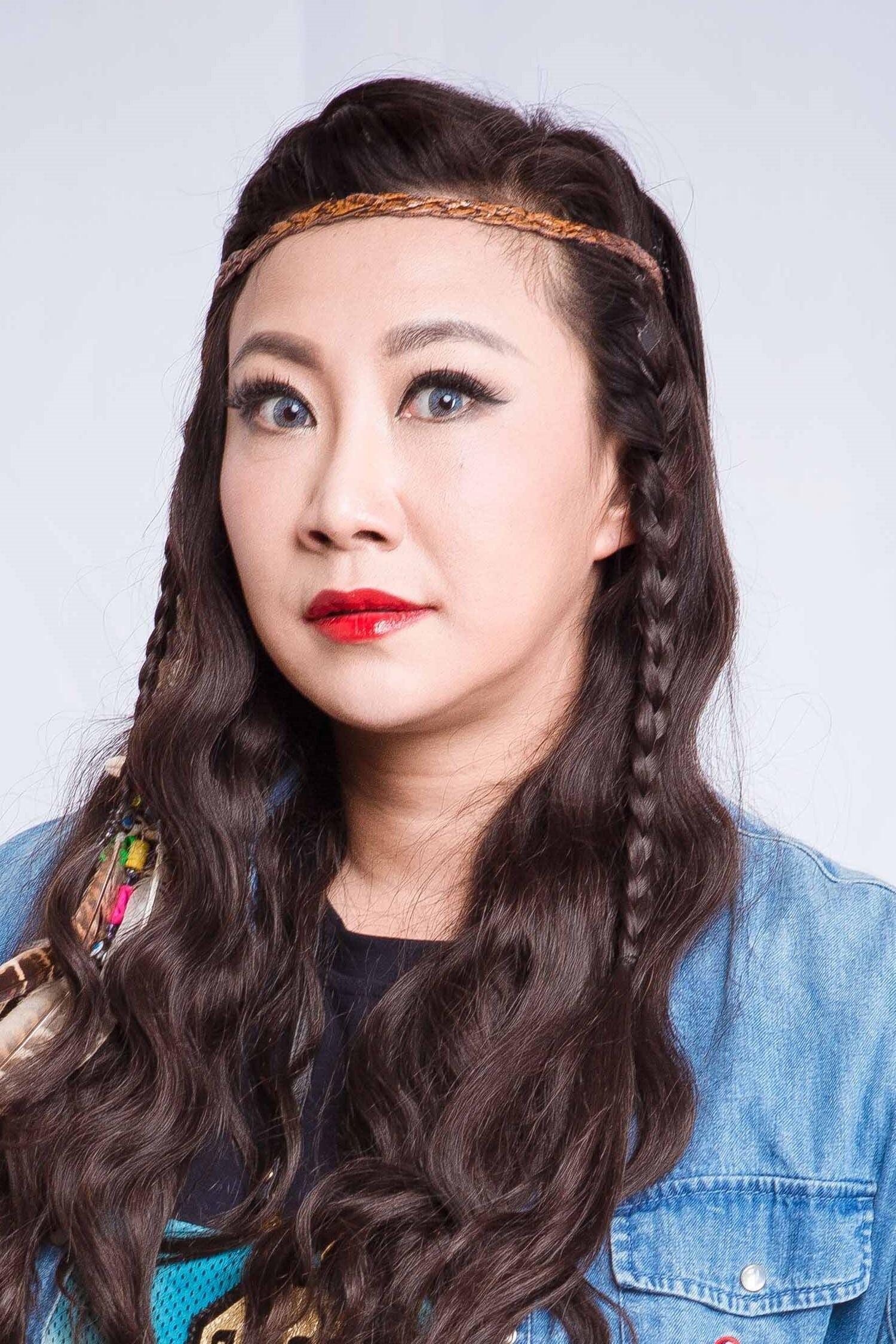 Fan Tiantian