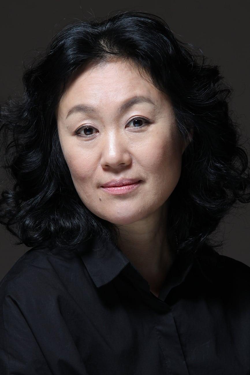 Jun Guk-hyang