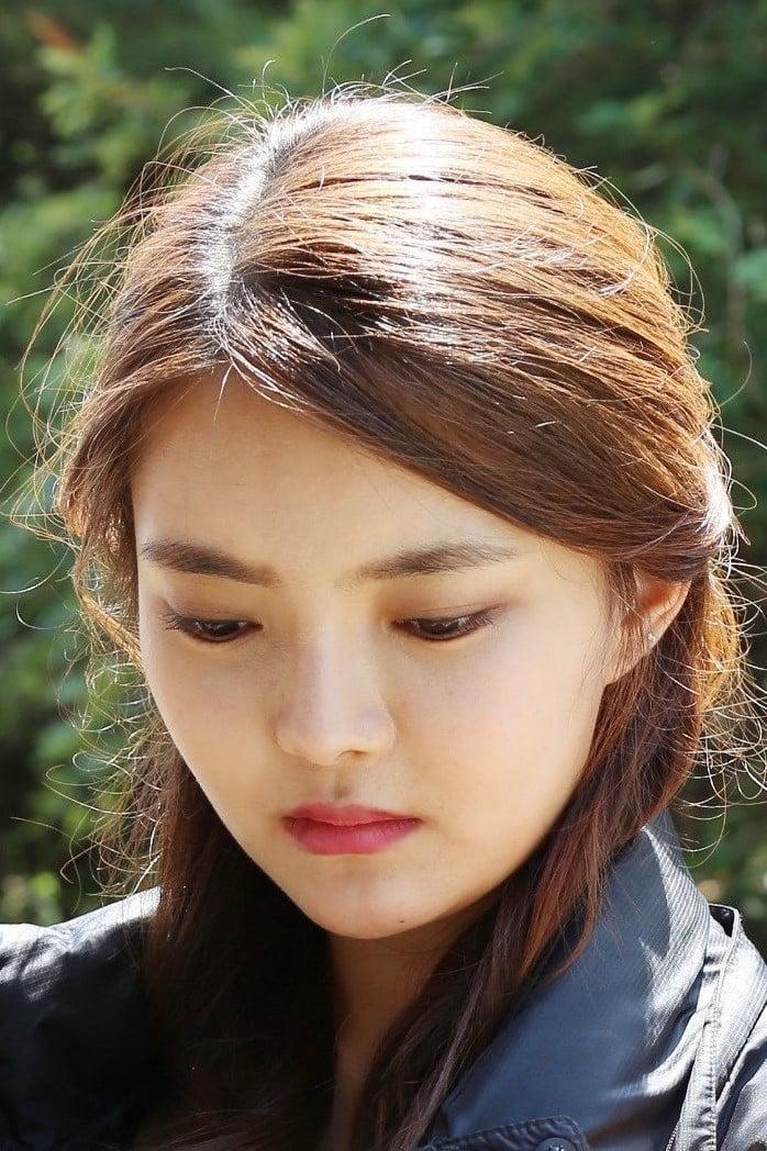 Jeong Yoo-jin