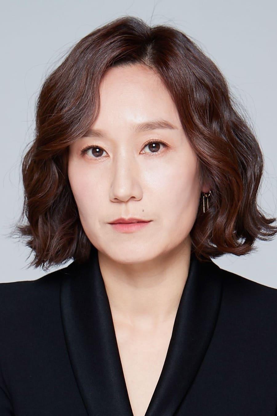 Park Mi-hyeon
