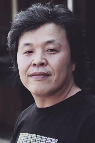 Mun Yeong-dong