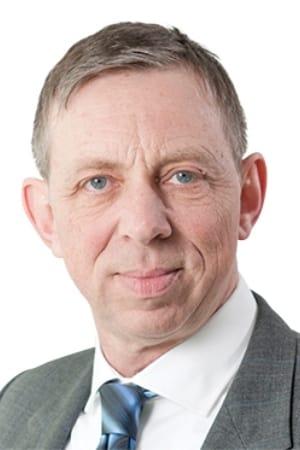Gerry Quigley