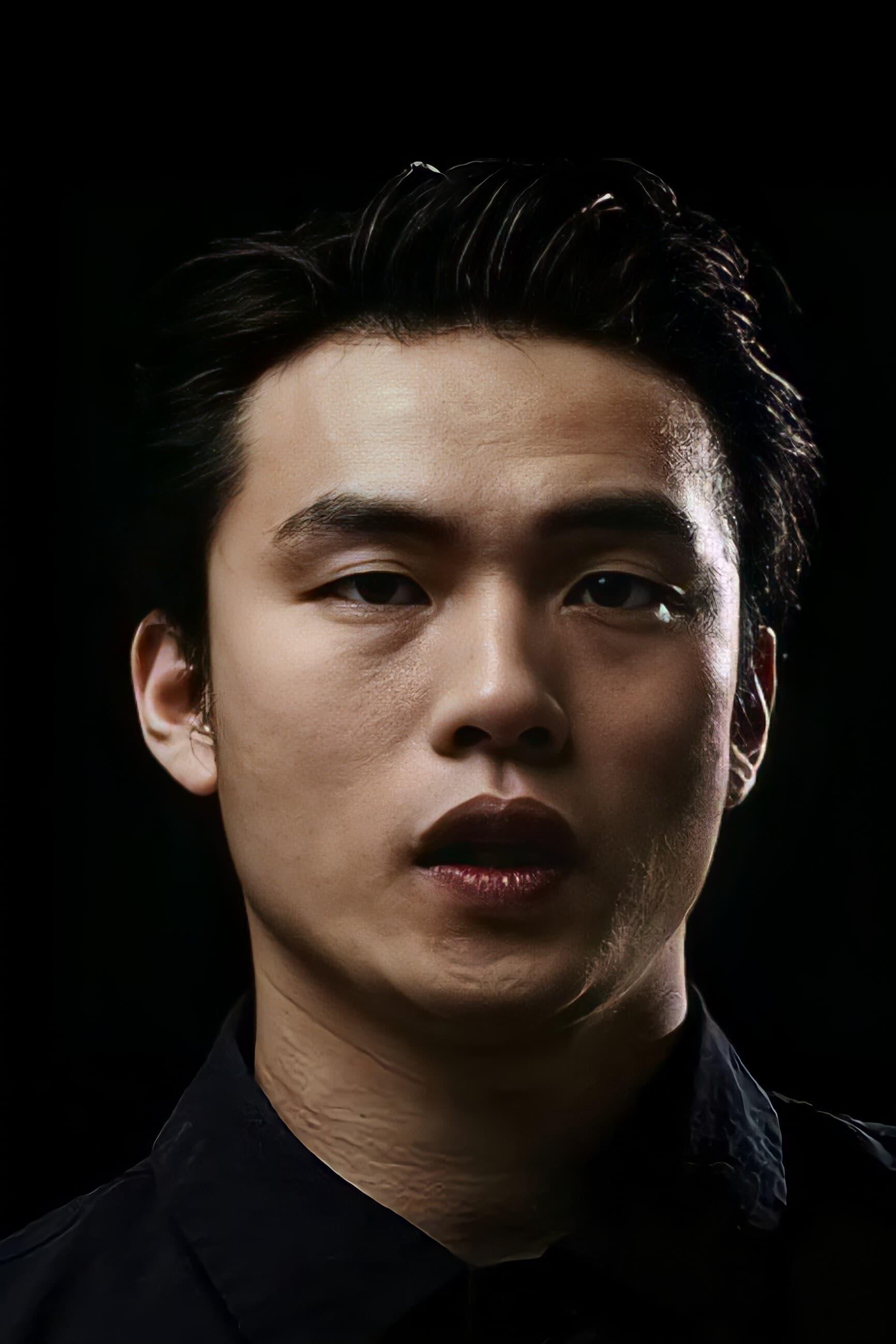 Kang Tae-young