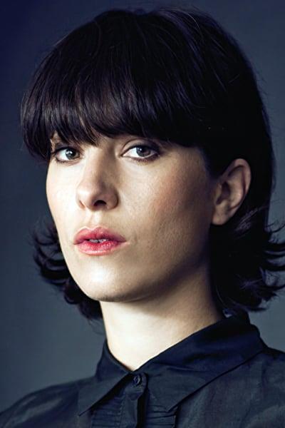 Andrea García-Huidobro