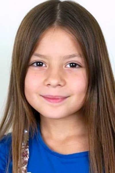 Elina Solomon