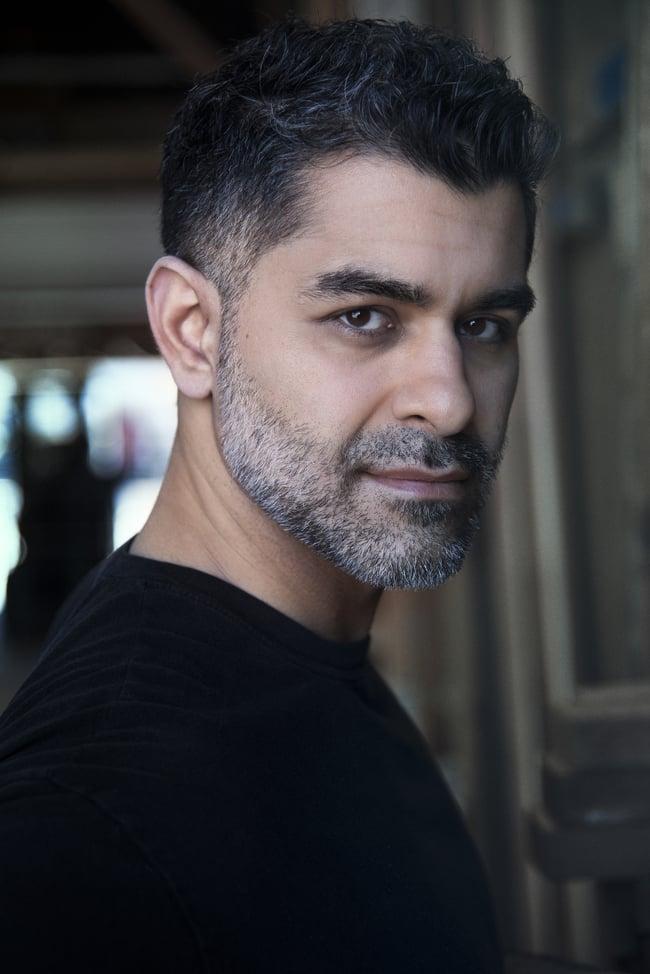 Bahram Khosraviani
