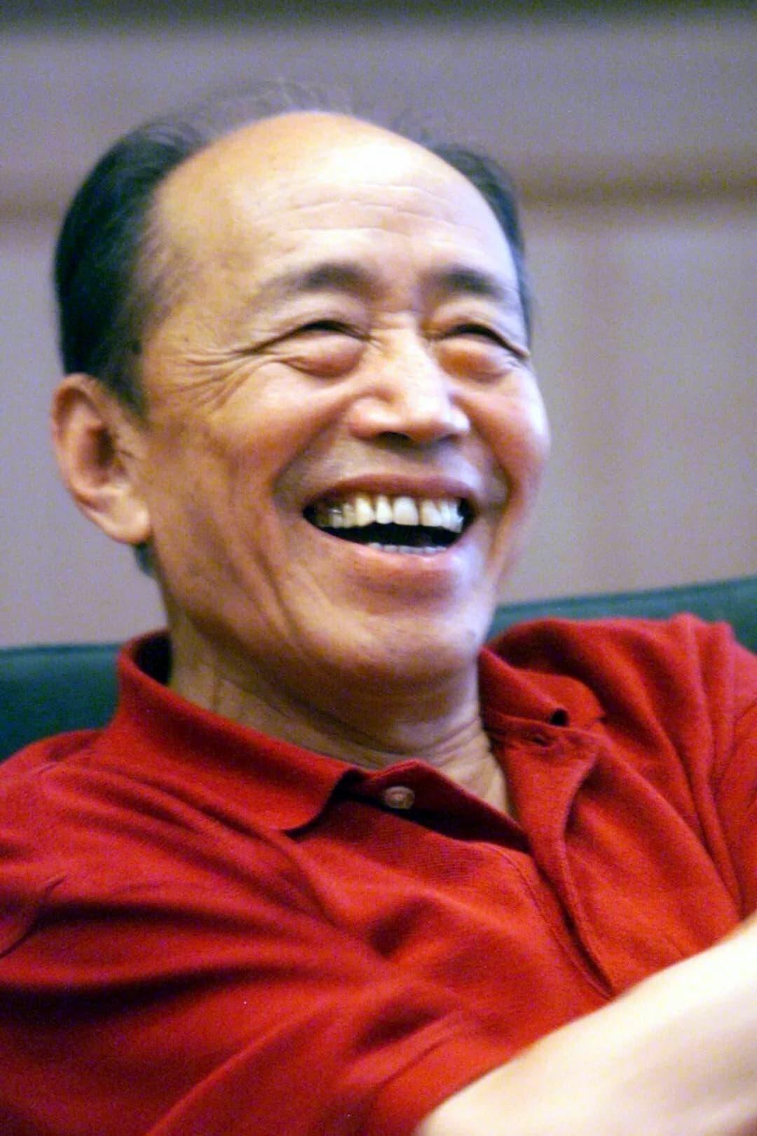 Zhu Xu
