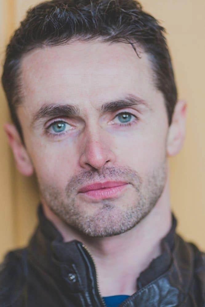 Ryan McKenna