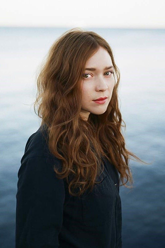 Sofia Banzhaf