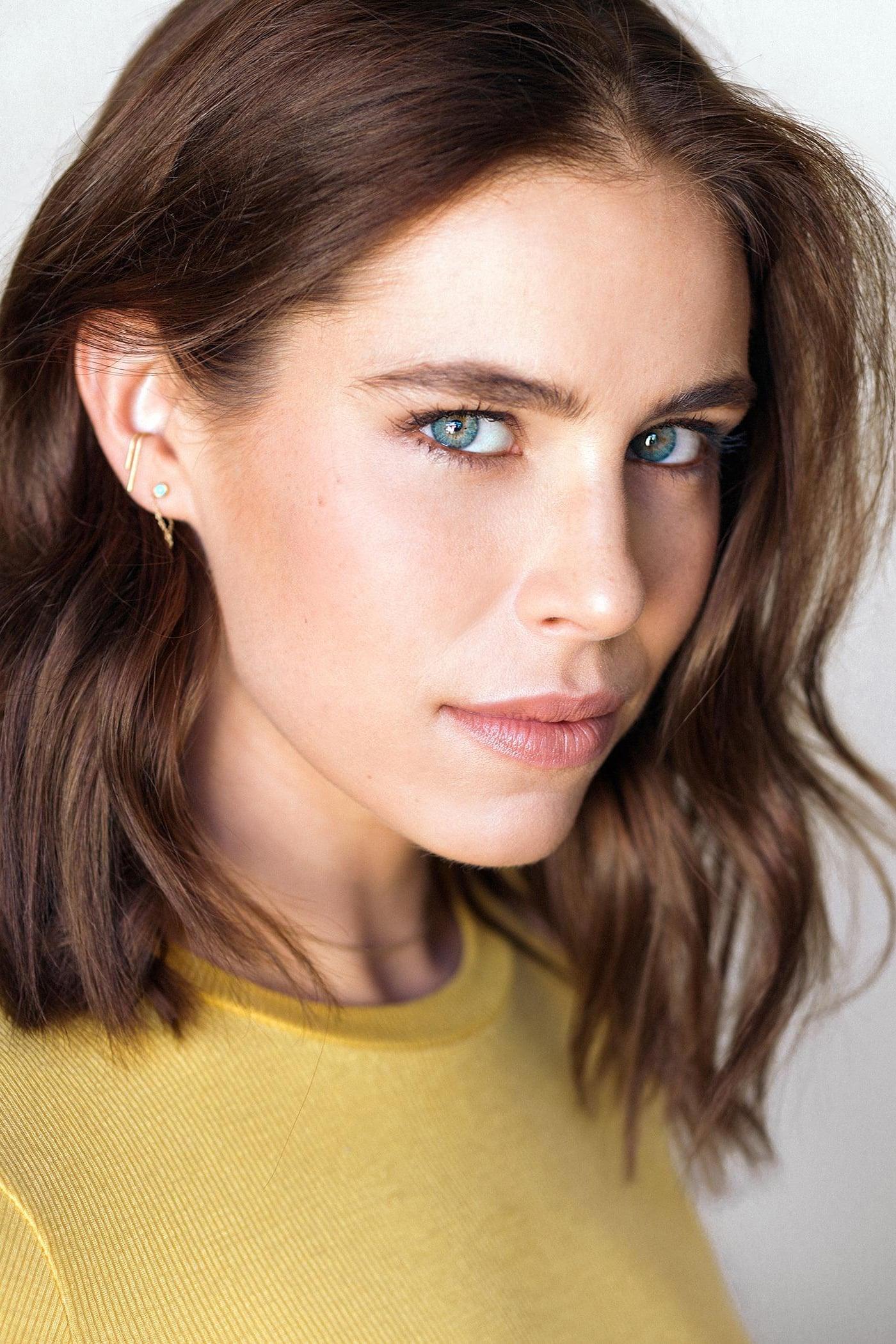 Alexandra Turshen