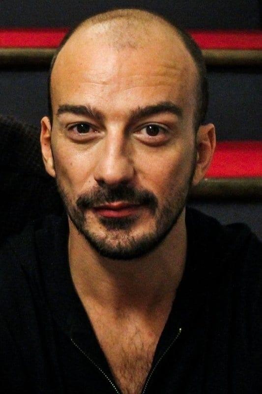 Guillaume Mélanie