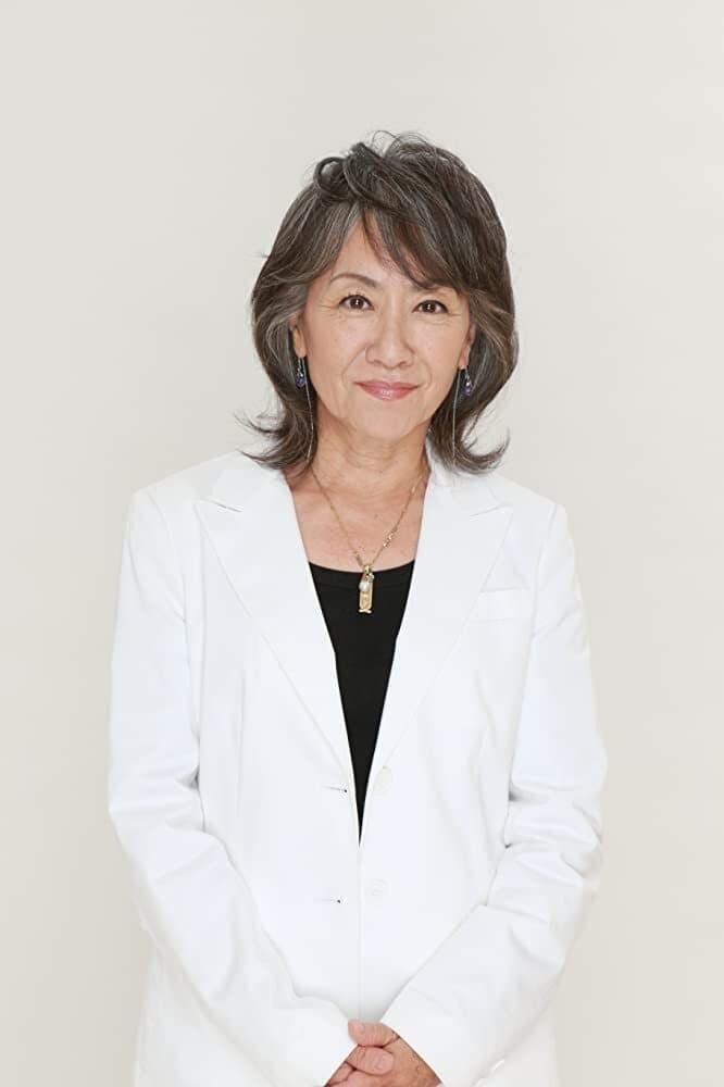 Yōko Narahashi
