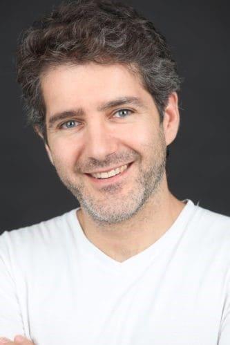 Rodrigo Sáenz de Heredia