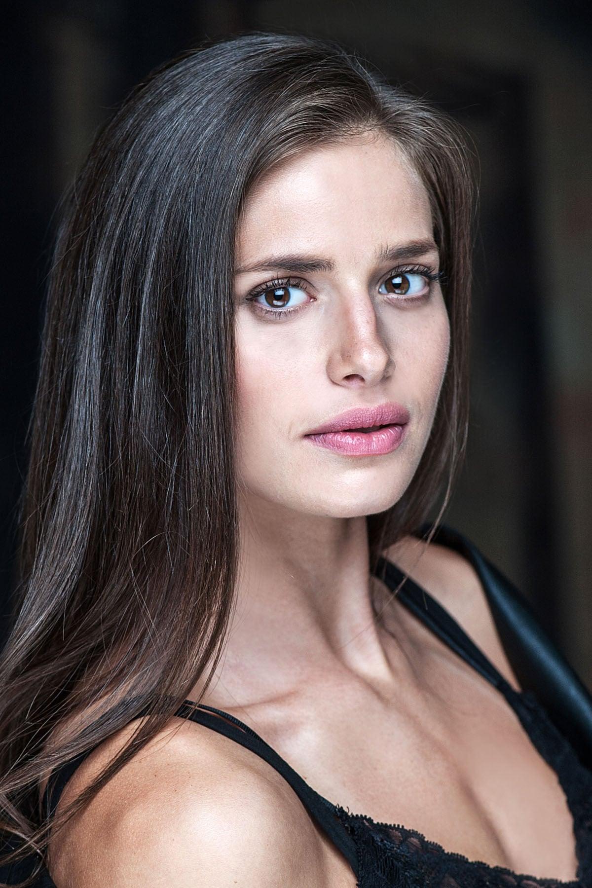 Rachel Sellan