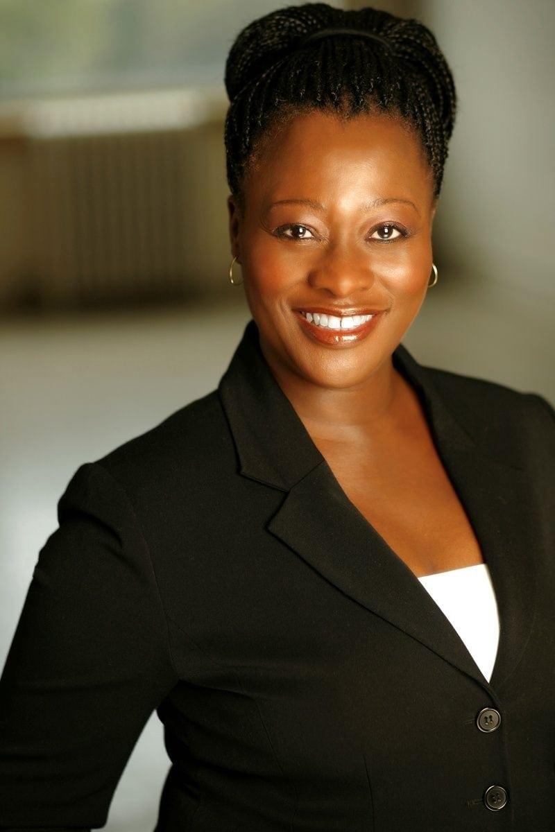 Arlene Duncan