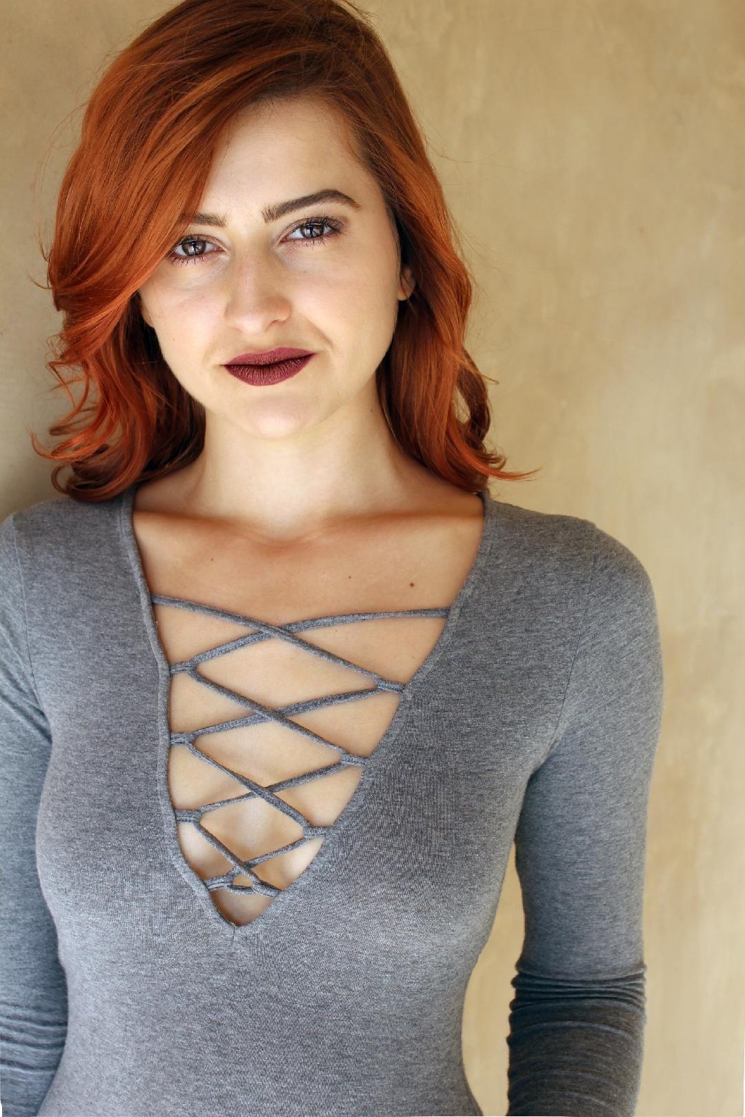Olivia Castanho