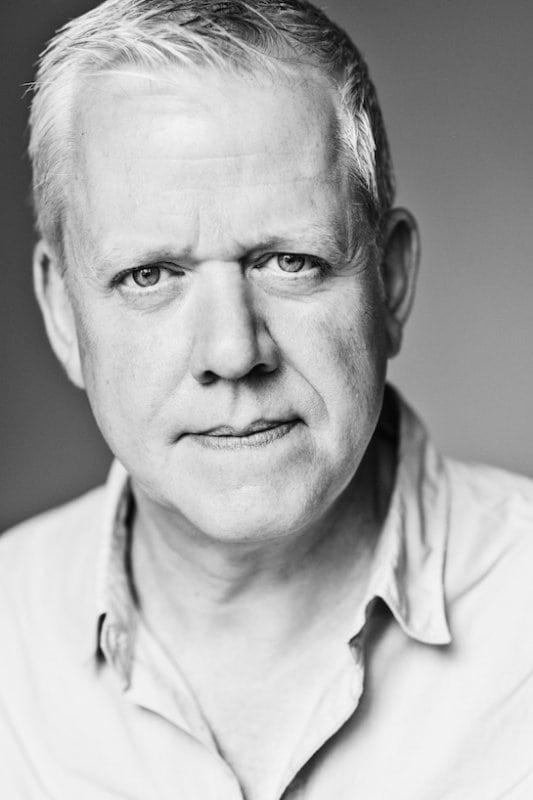 Martin Trenaman