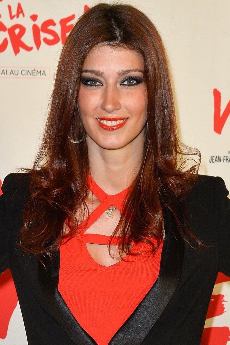 Sophie Vouzelaud