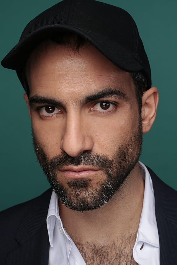 Gabriel Cañas