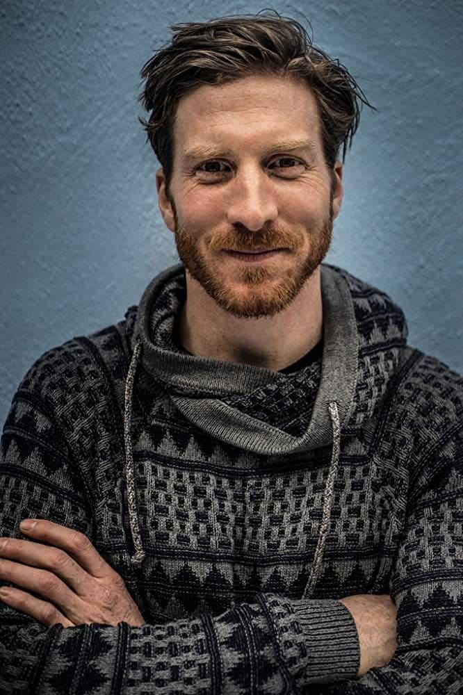 Matthew Mylrea