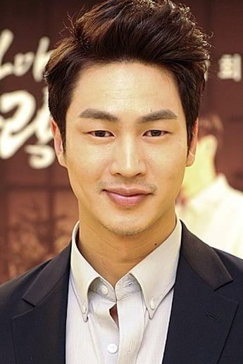 Kim San-Ho