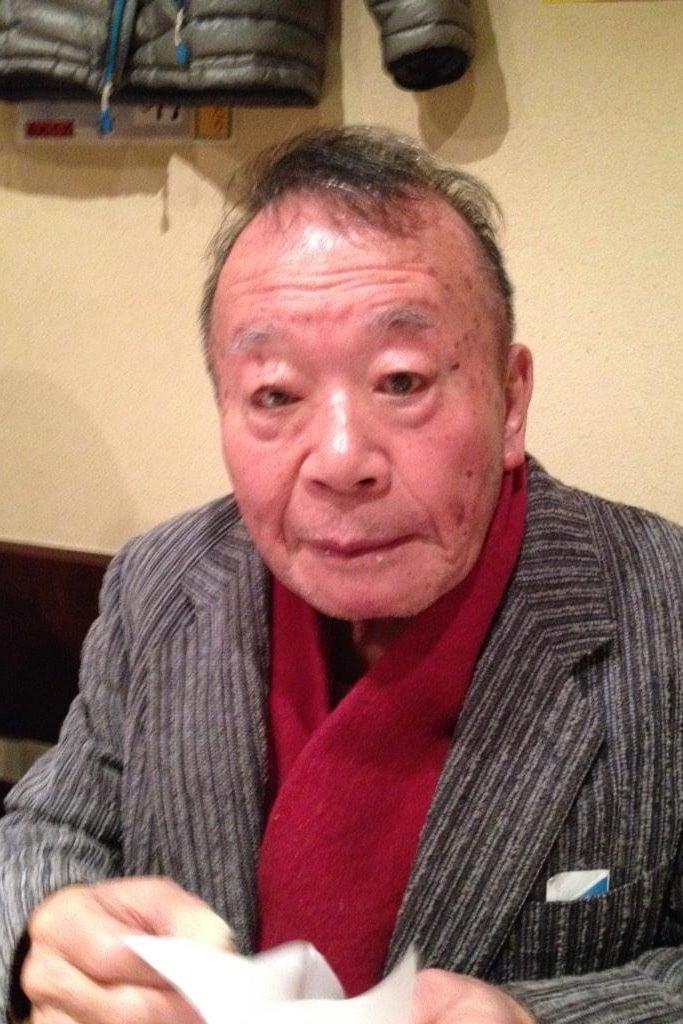 Kazunari Takeda