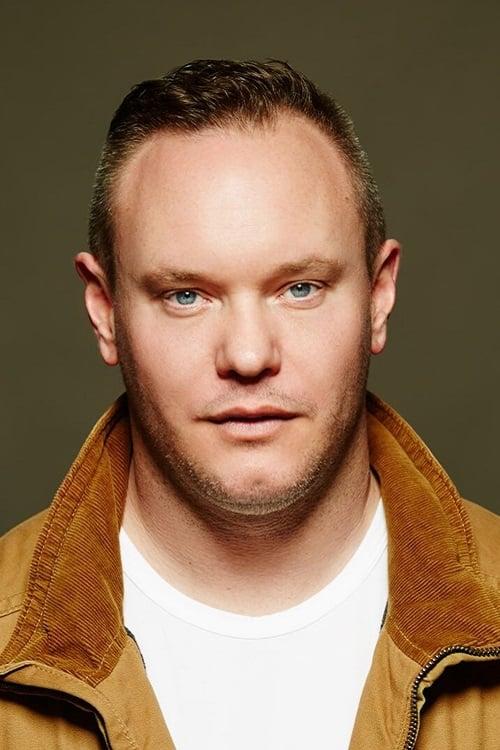 Christian McCarty