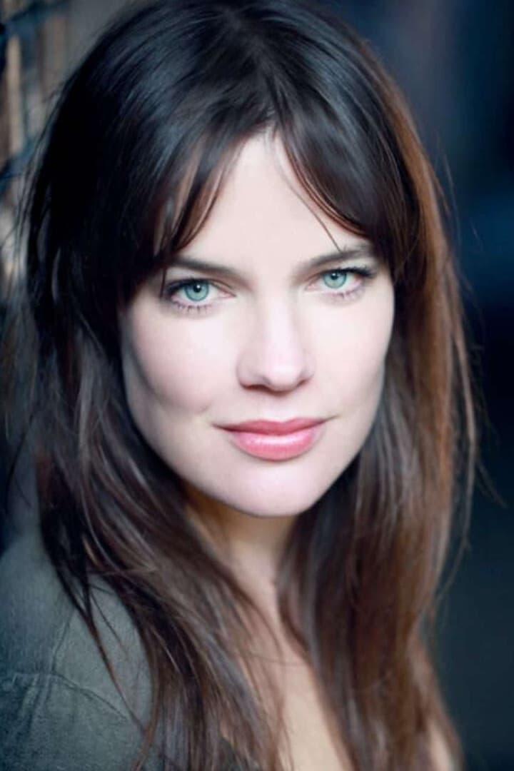 Katie McGuinness