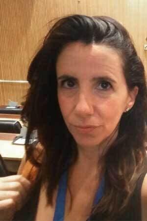 Carmen Abarca