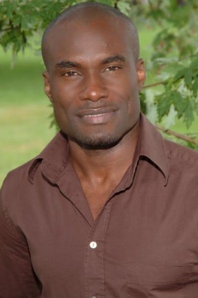 Moses Nyarko