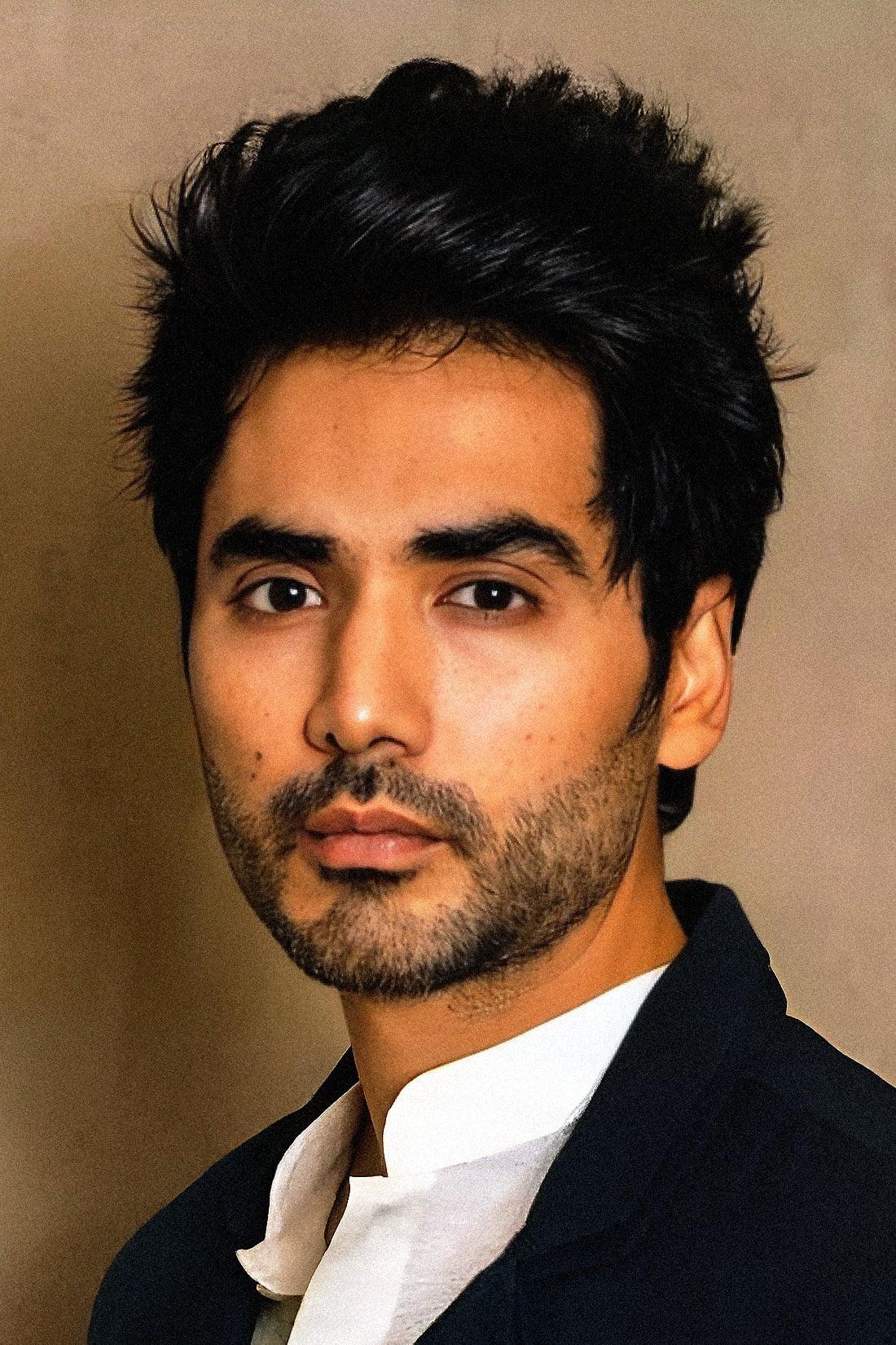 Ishwak Singh
